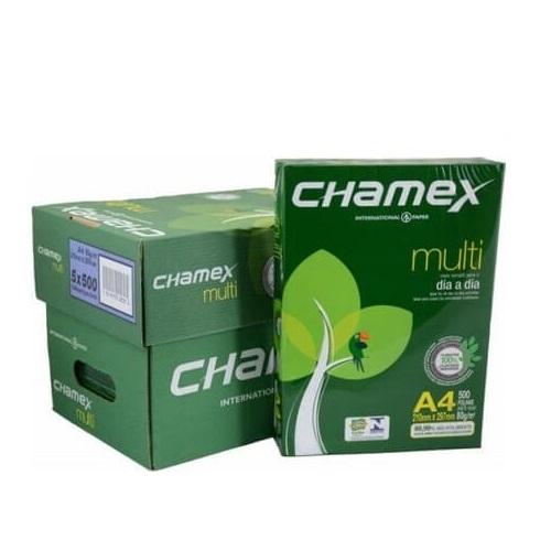 Chamex Copy Paper A4 Copy Paper 70gsm/75gsm/80gsm