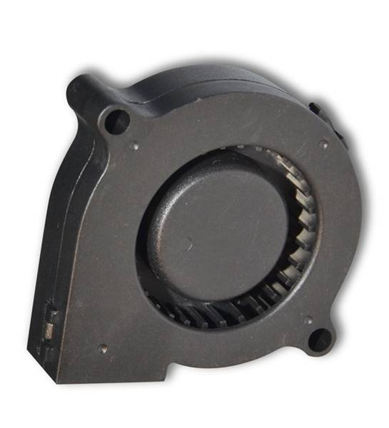 50*50*15mm Customized DC Blower Fan FDB(S)5001-B 5/12/24V Two ball & Sleeve Bearing Cooling Blower