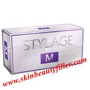 Vivacy Stylage M 2x1ml for anti wrinkles, smooth lines