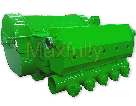 TP2500 High Pressure Cementing Pumps