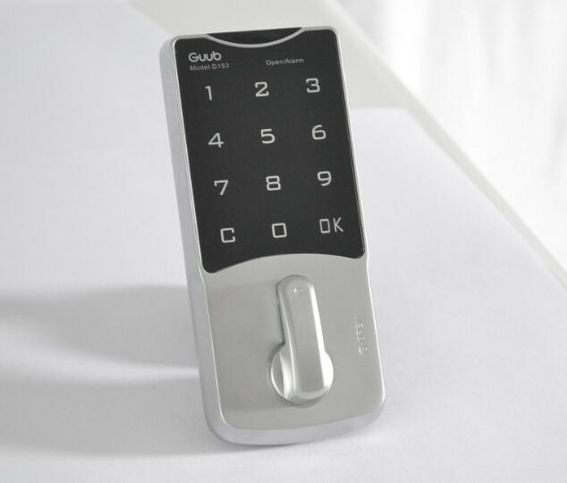 Guub Tech metal cabinet locks electronic cabinet lock D153