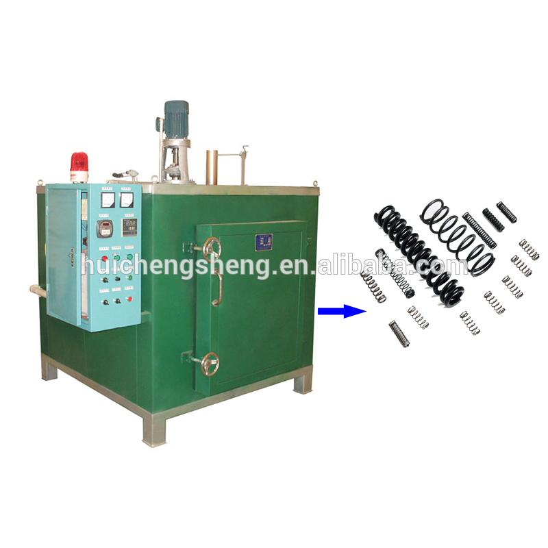 Electric box type resistance heat treatment furnace for annealing/quenching/tempering /heating