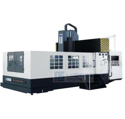 XH2316CNC Gantry Machining Center