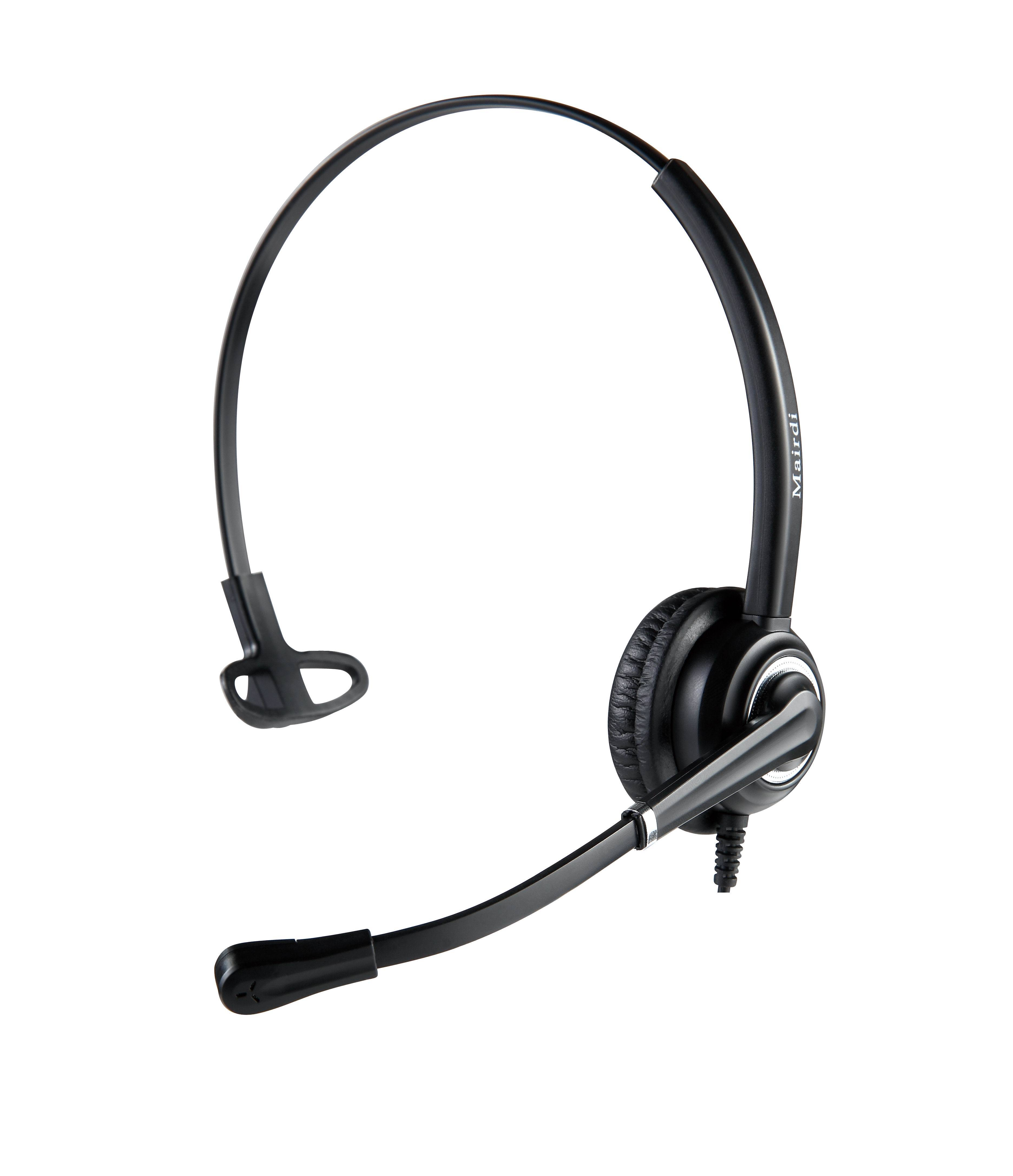 Professional Telephone Headset for Call Center