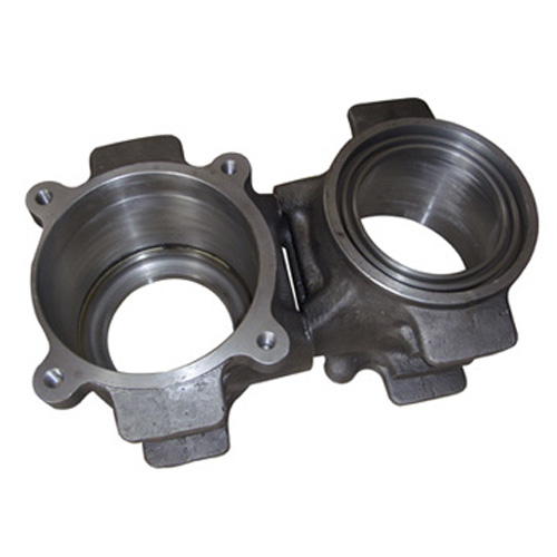 High quality carbon steel precision casting