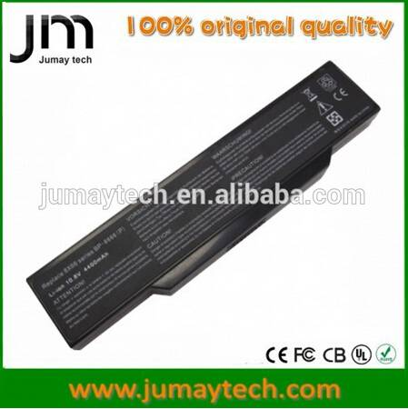China Wholesale BENQ Joybook Laptop Battery for 8X66