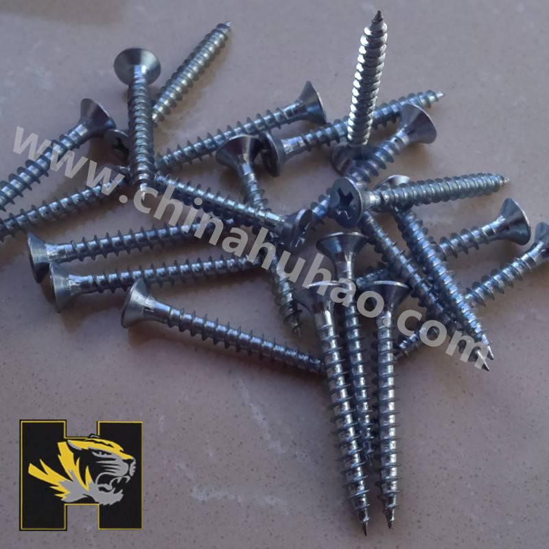 Good Price Pan Head Chipboard Screw