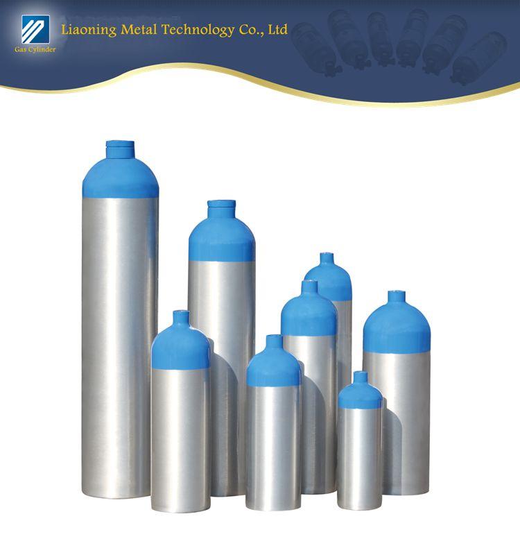 4L (LWH140-4.0-15) Medical cylinder