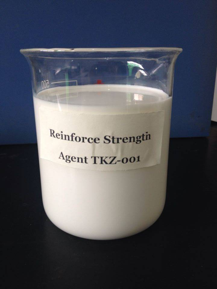 Surface strength agent TKZ-001