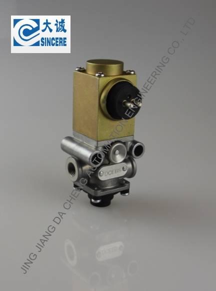 EBS Proportional solenoid valve 472 250 000 0 / 472 250 003 0 /  472 250 005 0 / 472 250 007 0