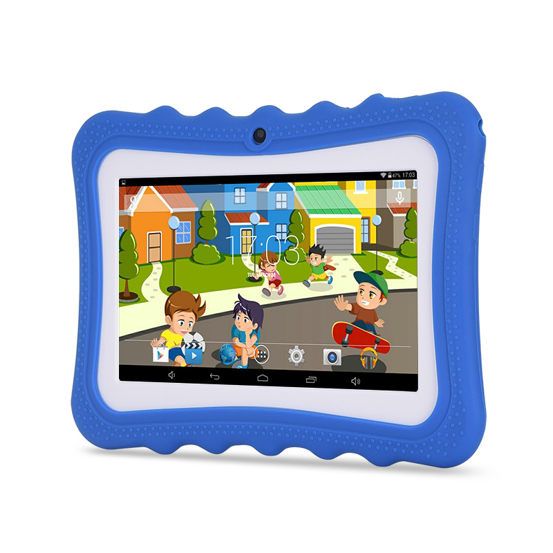 android4.4 quad core 7 inch gaming tablet pc for kids