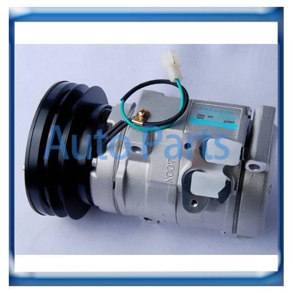 Denso 10S15C/10S17A A/C Compressor for Caterpillar Tractor Komatsu 447220-4052 247300-0510 421-07-31