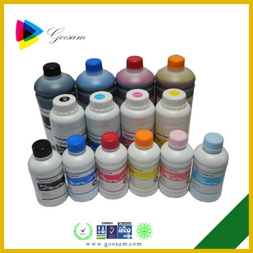dtg Ink for Mimaki GP-604D Direct to Garment Printers
