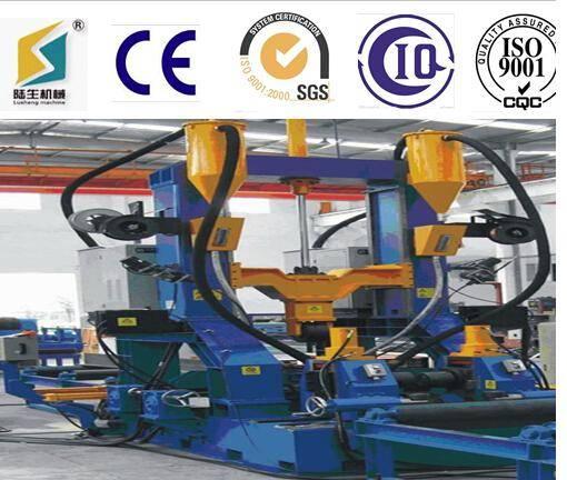 H Beam Combination Machine