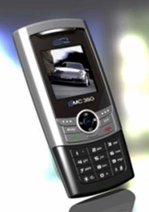 CDMA 800 MHz  FM Radio & Camera  mobile phone
