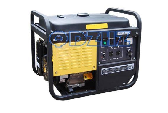 Gasoline Generator (QD6500F)