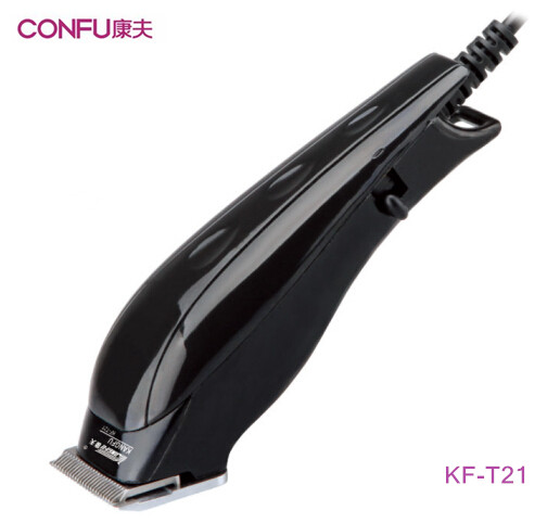 CONFU KF-T21 Professional salon hair clipper low noise hair removal machine KF-T21