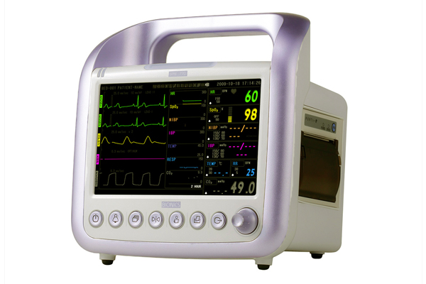 Medical Emergency Equipment, Patient Monitor BPM-770