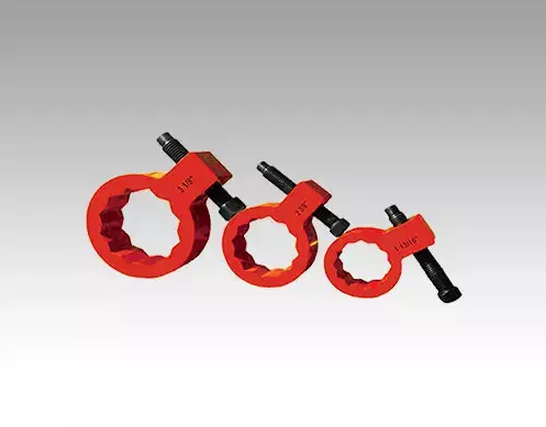 BW Series Backup Wrench