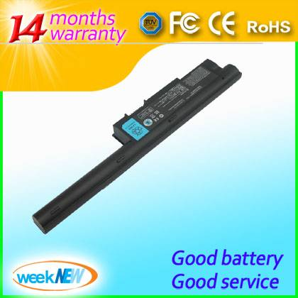 LAPTOP BATTERY FOR fujitsu