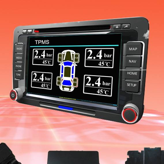 car dvd tpms sensor gps tpms sensor