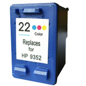 Compatible HP 22 Ink Cartridge