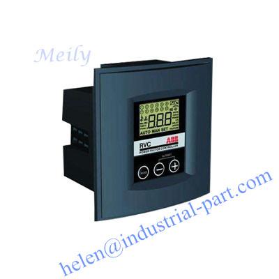 RVC-10 ABB power factor controller 2GCA294986A0050,ABB RVC10