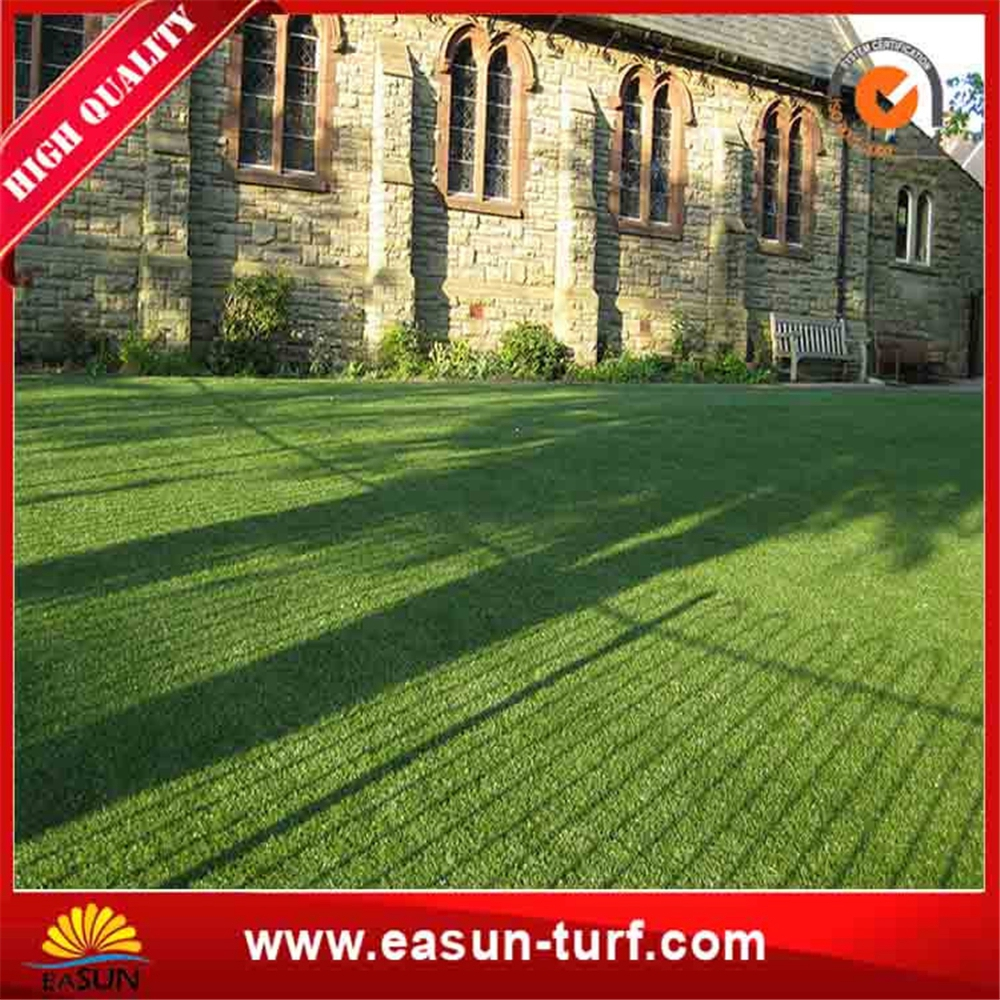 Eco Friendly All Year Round Green Gardening Synthetic Grass- ML