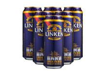 Hot sale China factory supply high quality LINKEN beer