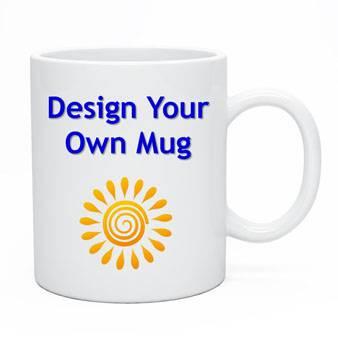 Custom promotion mug