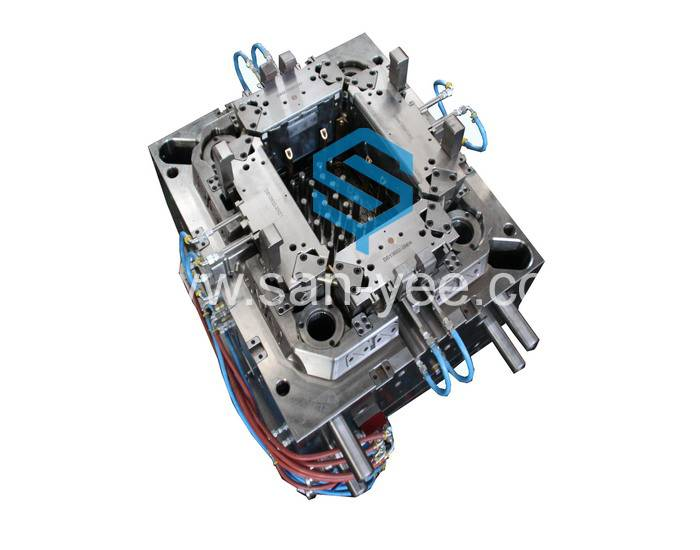SY Commodity Mould 3