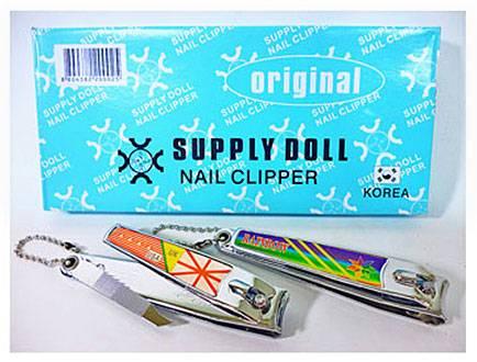 SUPPLY DOLL High Quality Nail Clipper 330FC