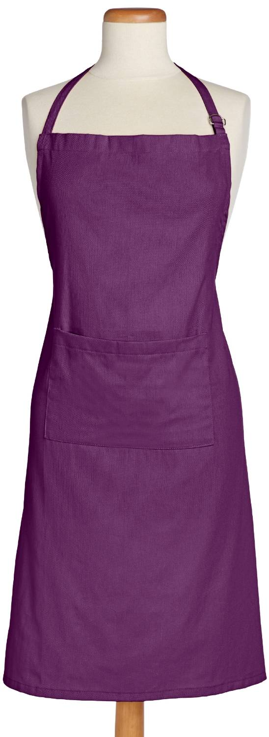 export red PU Kitchen Apron with front pockets , Chef Wasit Aprons in stock,durable and Breathable u