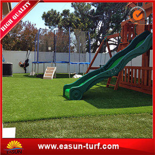 Artificial Grass and Lawn for Decoration Purple Color- ML