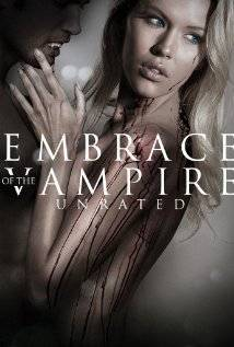Embrace of the Vampire dvd movies