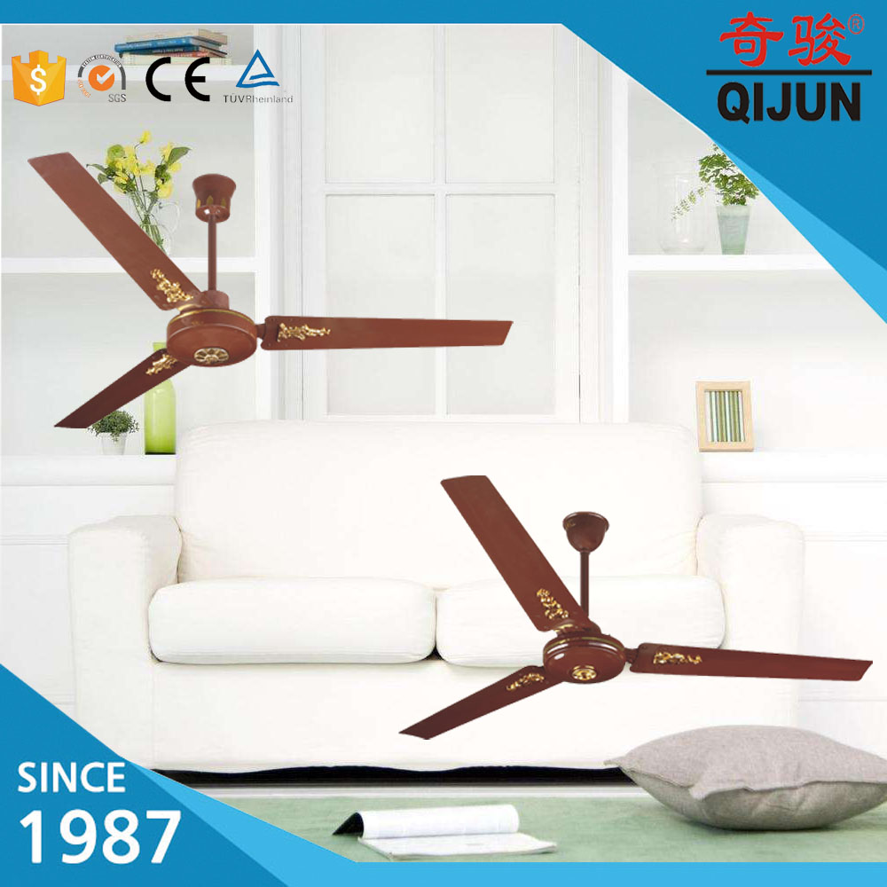 56inch decorative ceiling fan
