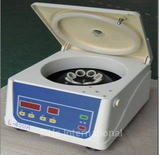 Low Speed Table-top Centrifuge L-450A