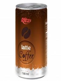Latte Coffee 180ml