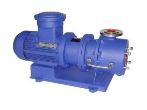 Jacket Keep Warmly Magnetic  Drive Pump