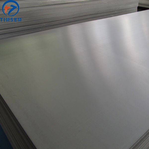 gr5 ASTM B265  titanium plate
