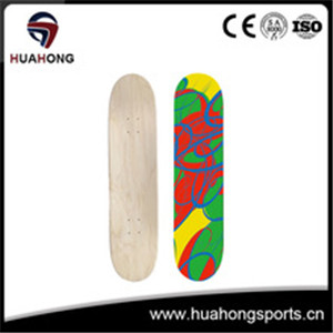 HD-S03 Canadian Maple Skateboard