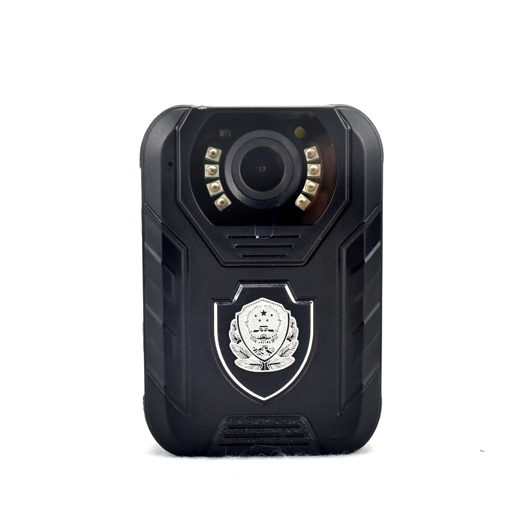 IP68 Waterproof Body Worn Camera, Law Enforcement Camera, 3400mAh Battery Capacity