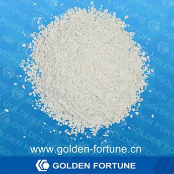 High Quality Water Treatment Chemicals Chlorine Stabilizer Cyanuric Acid 99% min