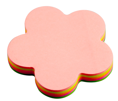Memo Pads/Sticky notepads