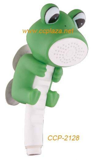 Frog Shower Head