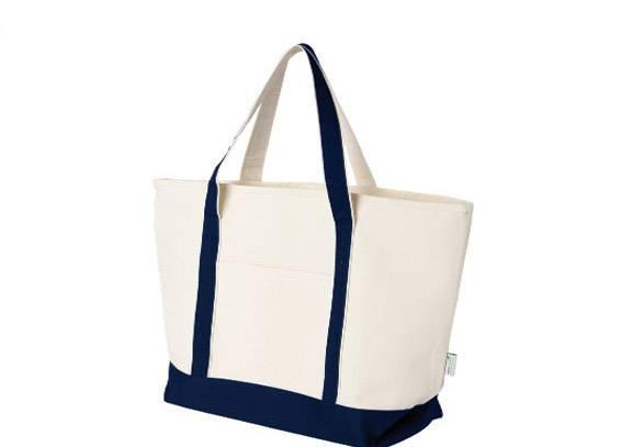 RT Canvas tote bag- 6 tote bag