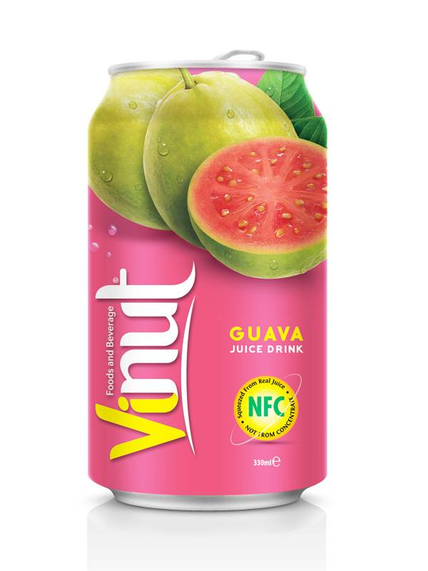 330ml Guava Juice