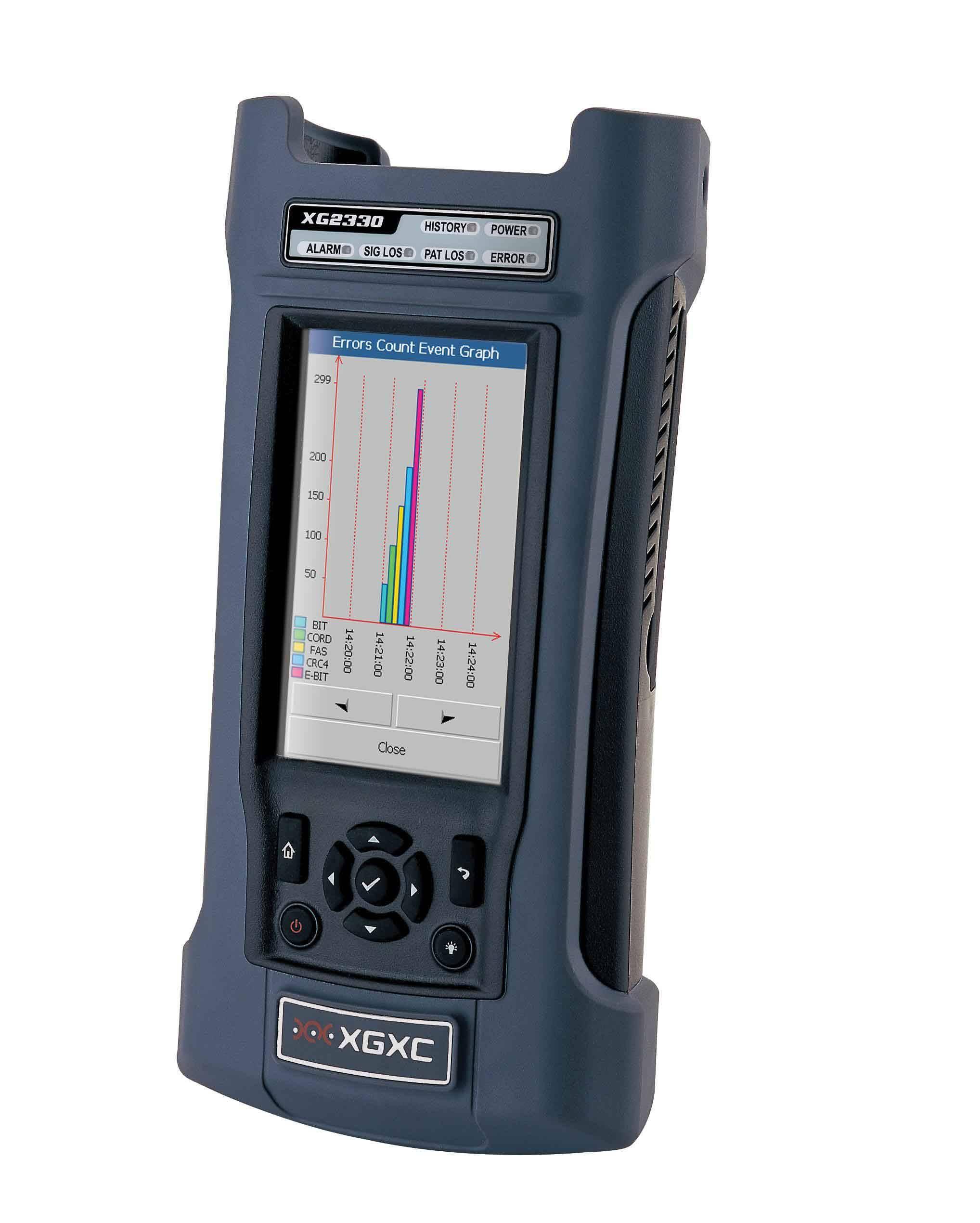 XG2330 E1/Datacom BER Tester