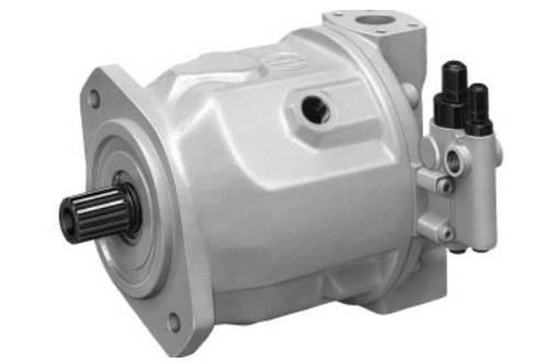 Supply mannesmann rexroth axial piston pump A10VO series