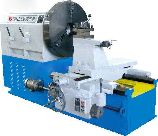 Low Price! China Swing Dia / Diameter: 1000 1250 1400 1600mm Flange Face Flate Turning Lathe Machine